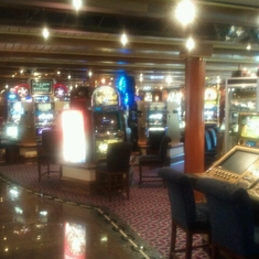 Mr. Lucky''s Casino on Carnival Miracle