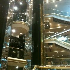 Centrum on Monarch of the Seas