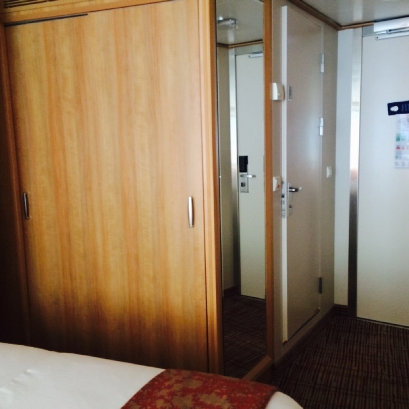 Celebrity reflection available staterooms
