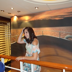 Photo Gallery on Carnival Breeze