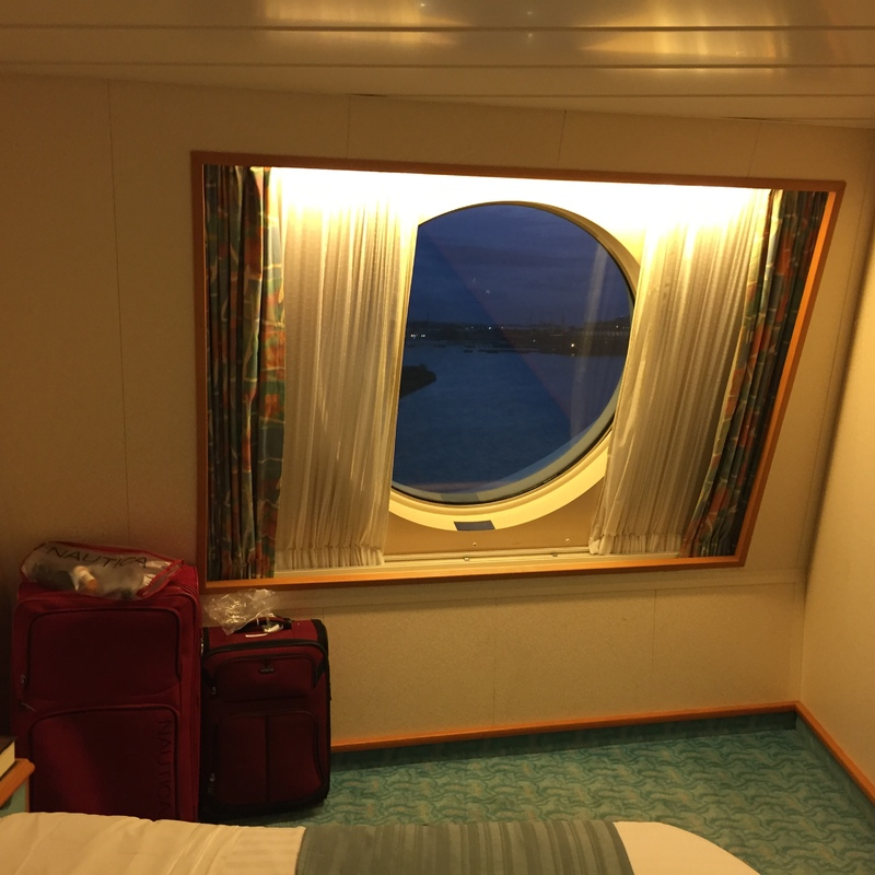 Sleep Number Bed Prices King Size >> Large Oceanview Stateroom, Cabin Category SF, Adventure of the Seas