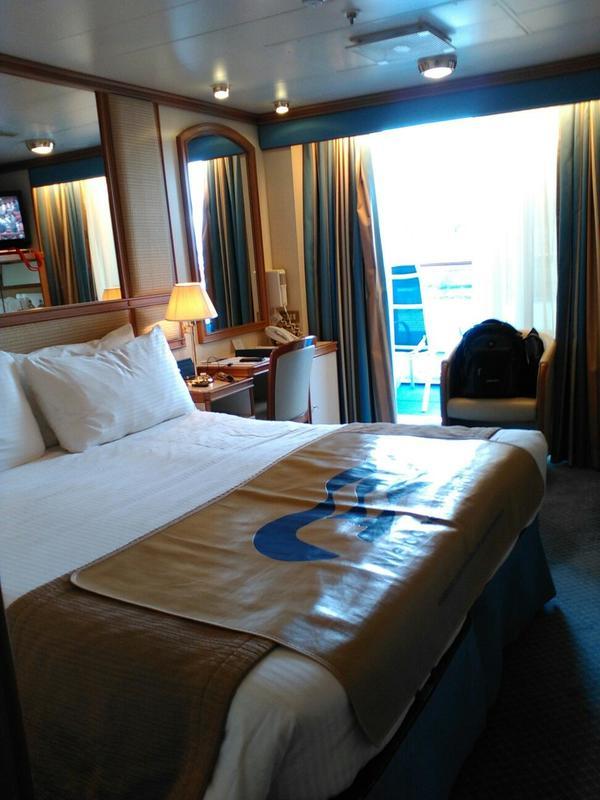 Cruise Ship Crown Princess Main Dining Room