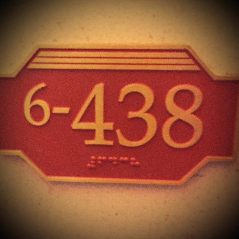 Carnival Triumph cabin 6438