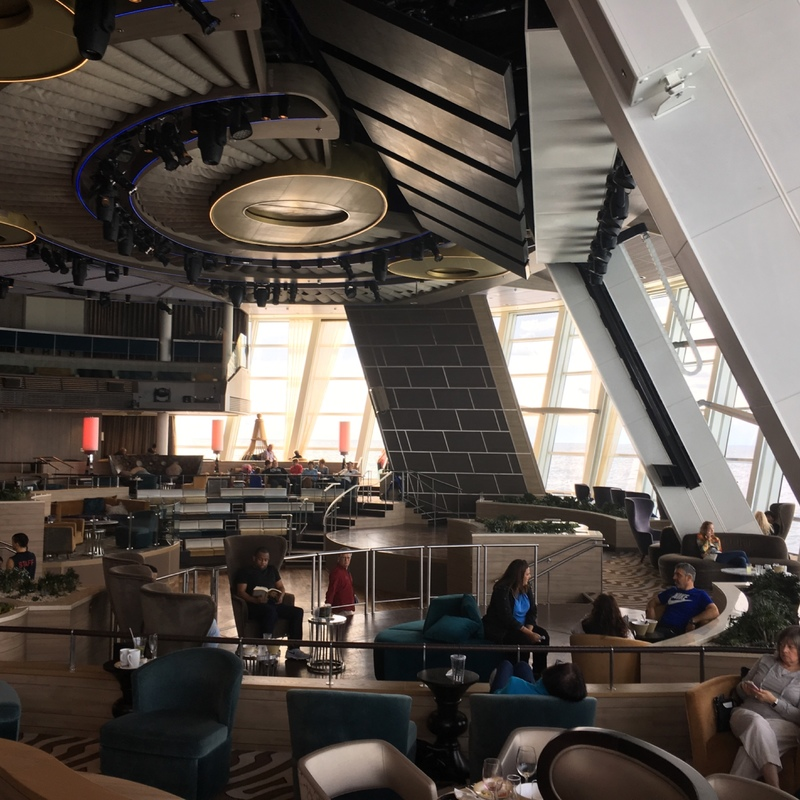 Anthem of the Seas cabin 8138